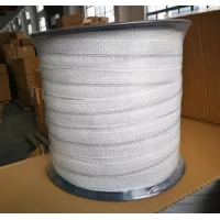 Wholesale Easily Assembled Terrui PE Plastic White Electric Fence Tape from china suppliers