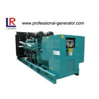 Wholesale 3 Phase 4 Wires Open Type Cummins Diesel Generator Set 250kVA Low Fuel Consumption from china suppliers