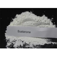 China Sustanon 250 Steroid Powder Muscle Building Strong Effects Fitness USP Standard on sale