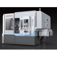 Wholesale precision cnc lathe Turning Center from china suppliers