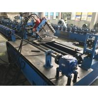 Wholesale Hydraulic or manual CU Purlin Roll Forming Machine 50Hz 3 phases from china suppliers