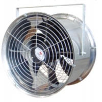 Wholesale Galvanized Frame 120W 65kg Air Circulation Fan For Livestock from china suppliers