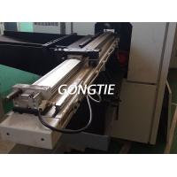 Buy cheap CNC lathe Back Feeding for Shaft Parts from wholesalers