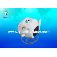 Wholesale Portable Multifunctional E Light IPL RF Hair Removal Equipment At Home Non Invasive from china suppliers