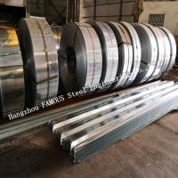 Wholesale 1.2mm Gauge Galvanized Steel Decking Formwork to Bottom of Concrete Slab from china suppliers