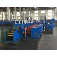 Wholesale High speed 8-32mm HF Welding Pipe Round Square Tube Making Machine  Flying Cut system Watter Cooling from china suppliers