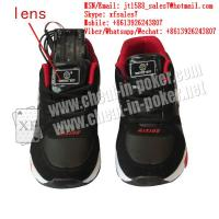 Buy cheap XF sport shoes camera for perspective table/ poker cheat / contact lens / from wholesalers