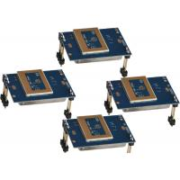 Wholesale Microwave Motion Sensor Module 1Hz~2KHz receiver bandwidth 5.8G module from china suppliers