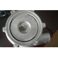 China Turbo Compressor Housing Metal Mold Casting Aluminium Alloy Die Casting Molds of Turbocharger on sale