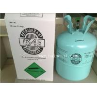 China Refrigerant Gas High Quality R134a, High Purity R134a on sale