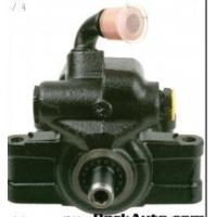 Buy cheap 7R3Z3A674D Auto Power Steering Pump for Iron Material for Ford Mustang 20-368 from wholesalers