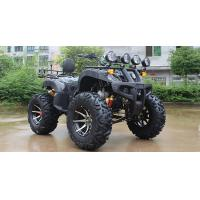 Wholesale Automatic Clutch 110cc Electric ATV Quad Bike Air Cooled Driving Wheel 2x4 from china suppliers