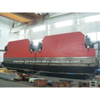 Buy cheap Economic Tandem Press Brake Sheet Metal Forming High Accuracy from wholesalers