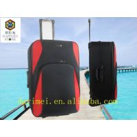 Wholesale Hot Sale Fashional Aluminum Trolley Luggage from china suppliers