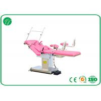 Wholesale Multi function Operating Room Equipment , surgical hospital delivery bed from china suppliers