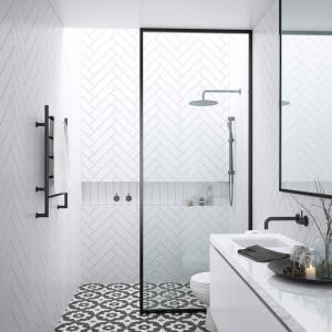 China 8mm temper toughened glass shower enclosure,appollo shower cabin,aluminum frame shower stall door on sale