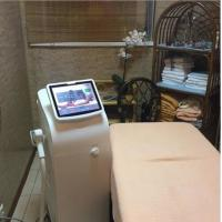 Wholesale 6 Bars Pain Free Laser Hair Removal Machines Permanent For Chest Hair from china suppliers