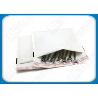 Buy cheap 8.5x14.5 inch Customized EPE Foam Plastic Padded Mailing Envelopes with SGS Aprroved from wholesalers
