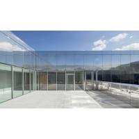 Wholesale China factory Low-e tempered insulated double glazing glass prices from china suppliers