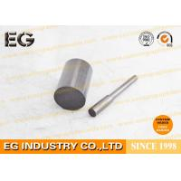 Wholesale 8mm Dia Size Solid Graphite Rod Bulk Density Stirring For Self Llubricant Board from china suppliers