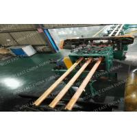 Wholesale Horizontal Style Copper Continuous Casting Machine , Continuous Casting Plant from china suppliers