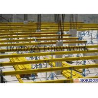 Wholesale Timber Beam H20 Slab Formwork Systems Universal For Slab Concreting from china suppliers