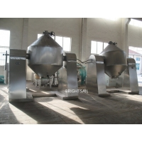 Wholesale SS304 1000kg Loading Weight Wood Powder Dryer from china suppliers