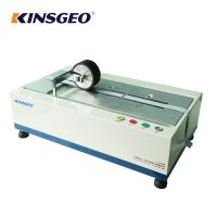Wholesale 2PH AC220V Motor Type Rolling Wheel Peel Adhesion Test Equipment For Preparing Sample from china suppliers