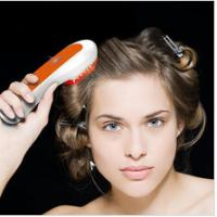 Wholesale Home Laser Caps Health Brush Massage Comb UV Phototherapy Care Hair Loss Growth from china suppliers
