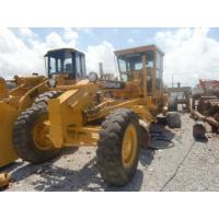 Wholesale 12g Used Caterpillar Motor Grader 120G from china suppliers