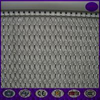 Wholesale Aluminium Silver Chain Fly Wasp Insect Bug Door Screen 90cm X 200cm made by china from china suppliers