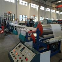 Wholesale Durable SP-135 EPE Foam Sheet Production Line EPE Foam Sheet Machine from china suppliers