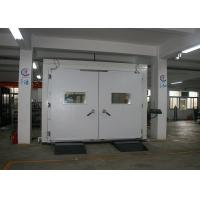 Buy cheap Environmental High And Low Temperature Climatic Test Chamber For Car Auto from wholesalers