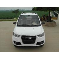 Wholesale 60V Mini Electric Car Audi Style With 3.0kw AC Asynchronous Motor from china suppliers