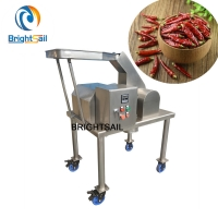 Wholesale 500kg/H 120 Mesh 11kw Chilli Powder Grinding Machine from china suppliers