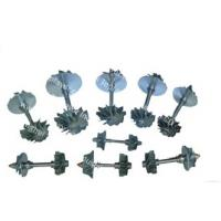 Buy cheap Turbine Wheel Assembly from wholesalers