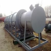 Reliable carbon black drying equipment