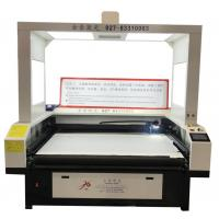 Wholesale Automatic Laser Cloth Cutting Machine 80w/100w Intelligent Identification from china suppliers