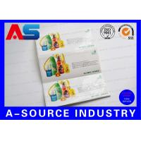 Buy cheap Glossy Waterproof Printing Labels Custom Cosmetic Labels Roll Package Strong from wholesalers