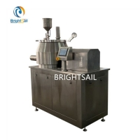 Wholesale V Shaped Pelletizing Knife MixingWet Granulation Equipment 220L from china suppliers