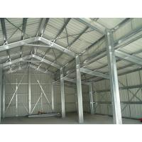 Wholesale Small Warehouse Steel Structure / Light Steel Frame Construction from china suppliers