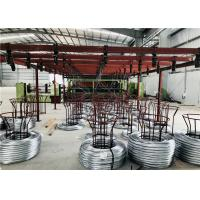 Wholesale Energy Saving Gabion Machine LNWL33-120-2 With Air Compressor Wire Tensile System from china suppliers