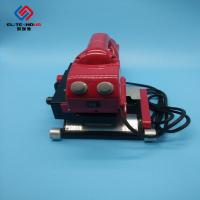 Wholesale Pe , Pvc , Hdpe, Eva,Pp Hot Wedge Welder Automatic Thermostatic Control from china suppliers