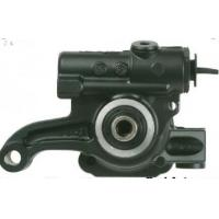 Buy cheap 25939259 20954812 Auto Power Steering Pump Aluminum Material for GM 20-2403 from wholesalers