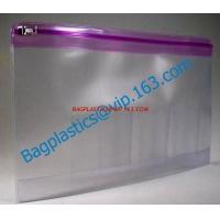 Wholesale Cosmetic Travel Bag Document File Bag A4 size holder, envelope, bank deposit bag, stationery bags from china suppliers