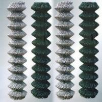 Wholesale PVC Chain Link Fence from china suppliers