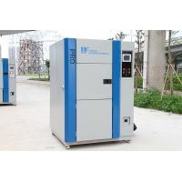 China CE certificated Professional Hot and Cold Temperature Shock Environmental  Simulate Test Chamber on sale