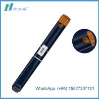 Wholesale Refilled Diabetes Insulin Pen Injection With Travel Case In Nylon Materials from china suppliers