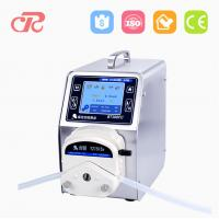 Quality Liquid Filling Peristaltic Pump for sale