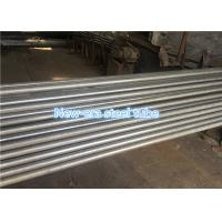 Wholesale Welded Precision Steel Tube E275 E355 Fluid / Gas Transport Decoration EN10305-2 E195 from china suppliers